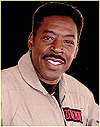 Ernie Hudson from Dragonball