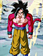 DBZ Warriors - The Forms of Super Saiyan, SS2, SS3, SS4 and more ...