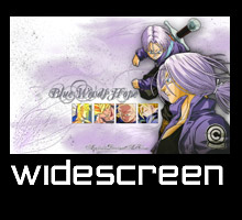DBZ Widescreen sized wallpapers